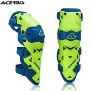 Защита ног Acerbis Impact Evo 3.0, Жёлтые