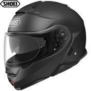 Шлем Shoei Nеоtec II, Матовый черный
