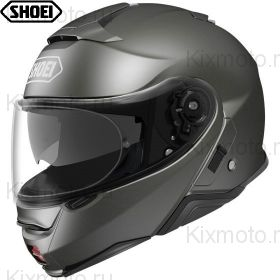 Шлем Shoei Nеоtec II, Антрацит металлик