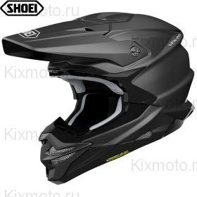 Шлем Shoei VFX-Evo, Матовый черный